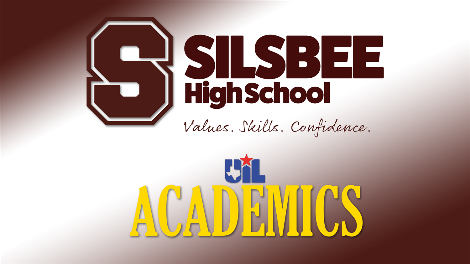 Silsbee High School UIL Academics