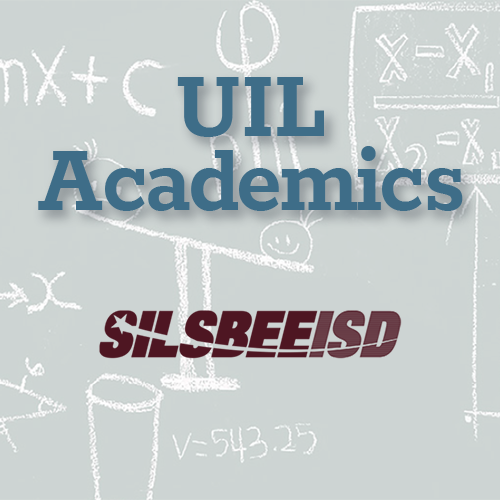 UIL Academics graphic