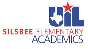 Logo illustration of UIL Academics at Silsbee Elementary